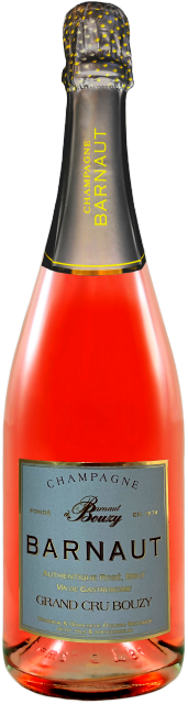 Authentique Rosé - Grand Cru Bouzy
