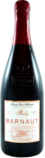 Clos Barnaut - Bouzy Rosé 2006