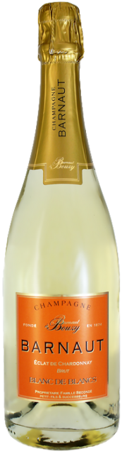 Blanc de Blancs Eclat de Chardonnay