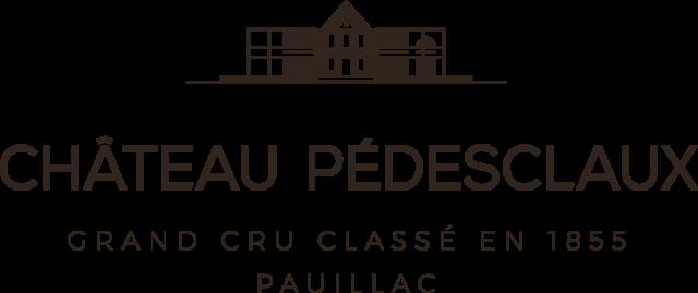 Logo Château Pédesclaux