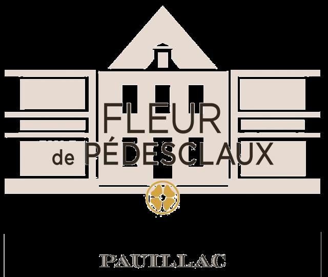 Logo Fleur de Pédesclaux
