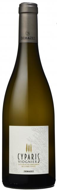 CYPARIS VIOGNIER