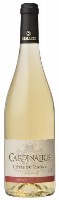 Cardinalices Blanc - Professional range