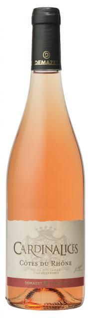 Cardinalices Rosé - Professional range