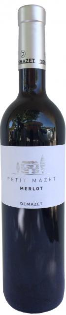 PETIT MAZET MERLOT