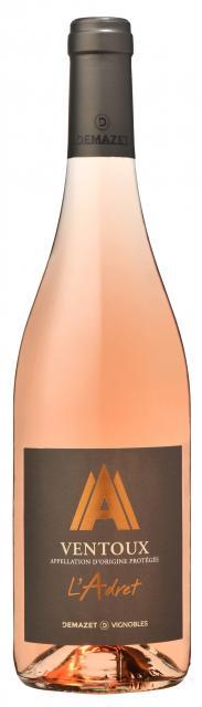 L'Adret Rosé, 2020