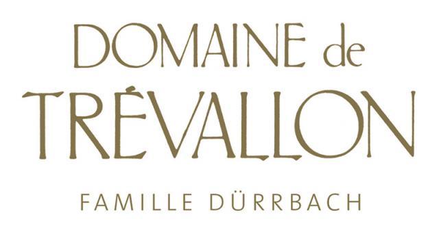 Logo Domaine de Trévallon