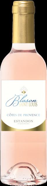 Blason Saint Louis Rosé 37,5cl