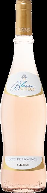 Blason Saint Louis Rosé 2020