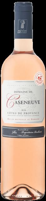 Domaine Caseneuve Rosé 2020