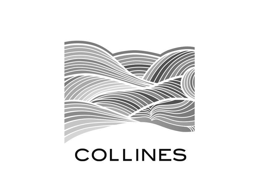 Logo Collines
