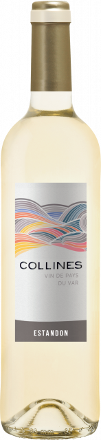 Collines Blanc 2020, 75cl