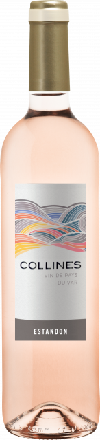 Collines Rosé 75cl