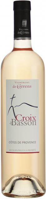 Croix de Basson Rosé - Organic wine