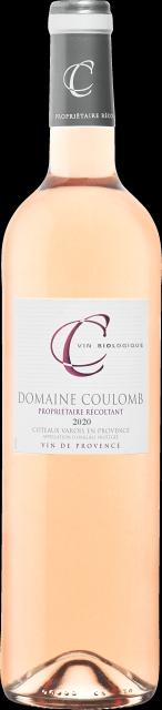 Estandon Bio, AOC Coteaux varois en Provence, Rosé, 2020