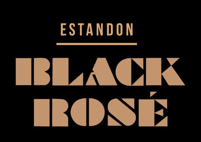 Estandon Black Rosé