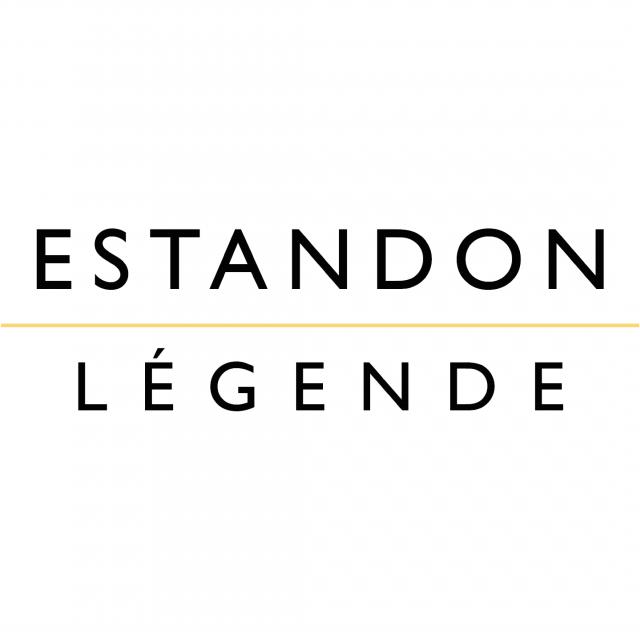 Logo Estandon Légende