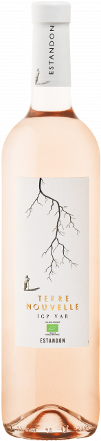 Estandon Signature, Terre Nouvelle, IGP Var BIO, Rosé, 2020