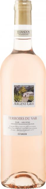 Terroirs du Var - Argens Gris 75cl