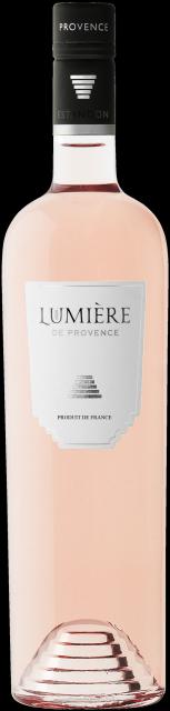 Lumière de Provence, Rosé, 2019