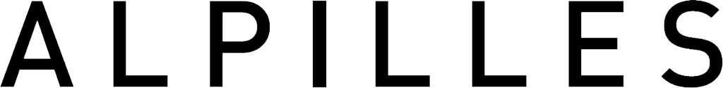 Logo Alpilles