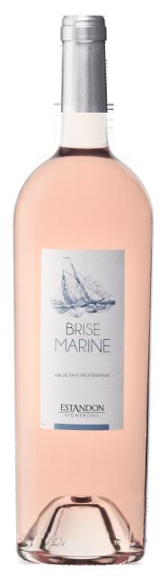Brise Marine rosé HD 150cl