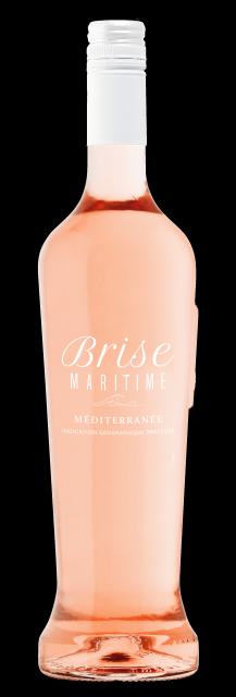 Brise Maritime, IGP  Méditerranée, Rosé, 2020