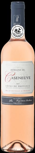 Domaine Caseneuve Rosé 2019