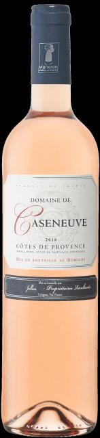 Domaine Caseneuve Rosé 2018
