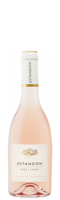 Estandon Héritage Rosé 37,5 cl.