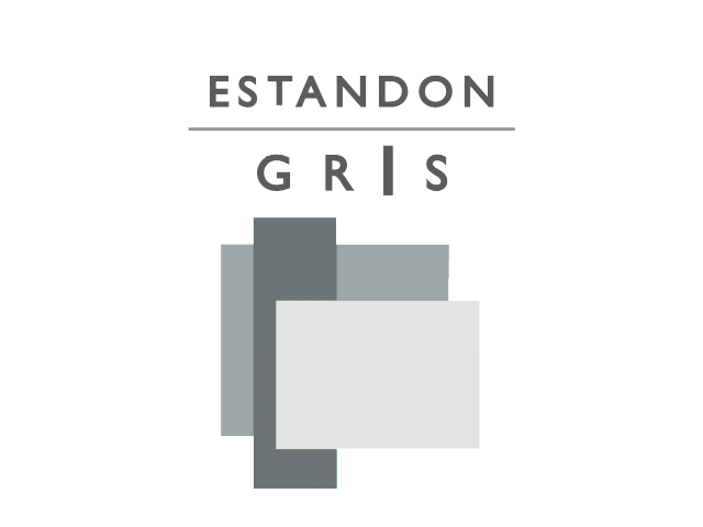 Logo Estandon Gris