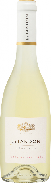 Estandon Héritage Blanc 50cl