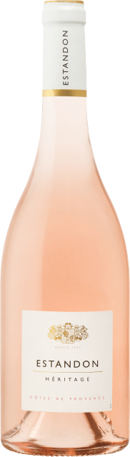 Estandon Héritage rosé 75cl