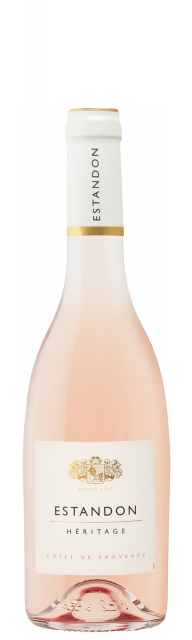 Estandon Héritage Rosé 50cl
