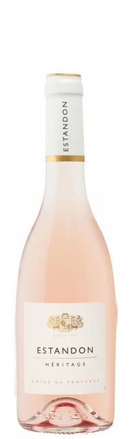 Estandon Héritage, AOC Côtes de Provence, Rosé, 2020