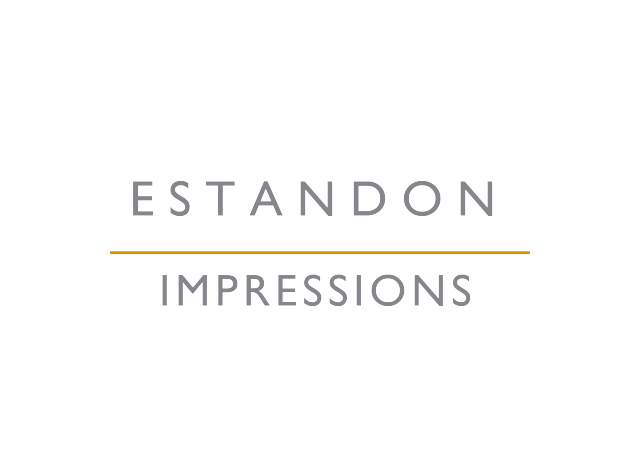Logo Estandon Impressions
