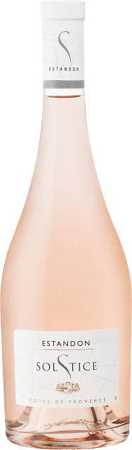 Estandon Solstice rosé 75cl