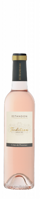 Estandon Tradition rosé 37,5cl