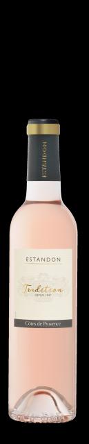 Estandon Tradition rosé 37,5cl