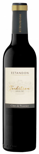 Estandon Tradition rouge 37.5cl