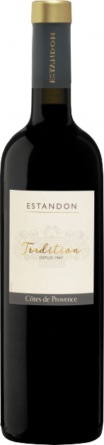 Estandon Tradition rouge 75cl