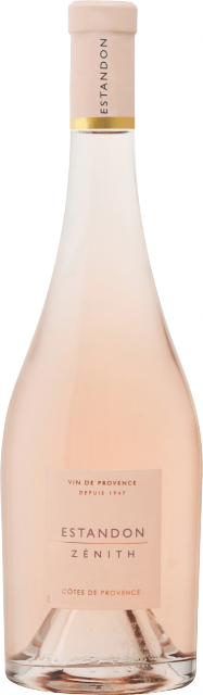 Estandon Zénith rosé 75cl