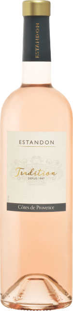 Estandon Tradition rosé 75cl
