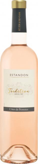 Estandon Tradition rosé 75cl