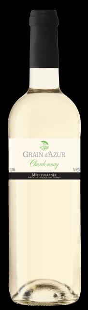 Grain d'Azur Blanc