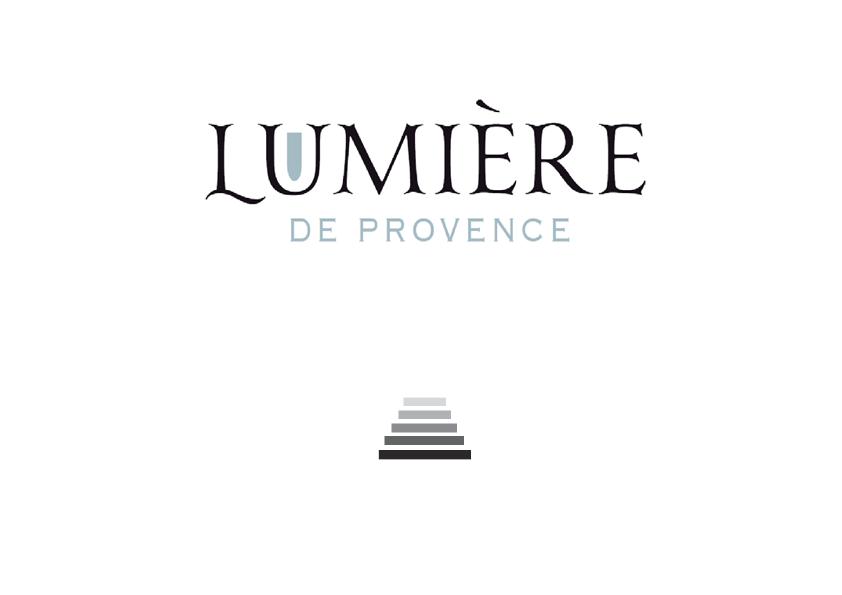 Logo Lumière de Provence