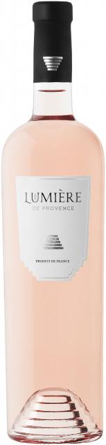 Lumière de Provence, Rosé, 2017