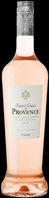Saint Louis de Provence Rosé