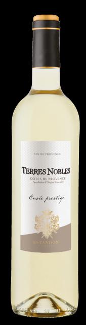 TERRES NOBLES Cuvée Prestige Blanc 75cl