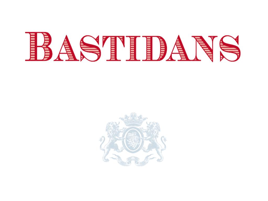 Logo Bastidans